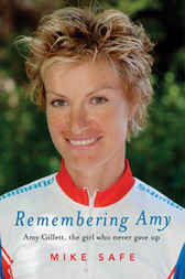 Remembering Amy by Mike Safe