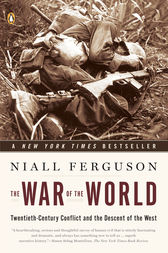 The Abyss by Niall Ferguson
