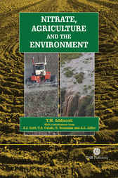 Nitrate, Agriculture and the Environment by T. Addiscott