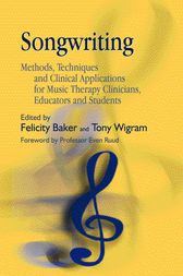 Songwriting by Felicity Baker