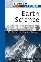Earth Science by Katherine Cullen