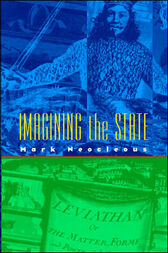 Imagining the State by Mark Neocleous