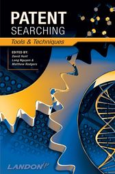 Patent Searching by David Hunt