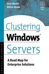 Clustering Windows Server by Gary Mauler