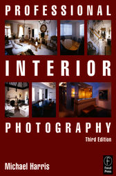 Professional Interior Photography by Michael Harris