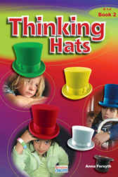 Thinking Hats - Book 2 by Anna Forsyth