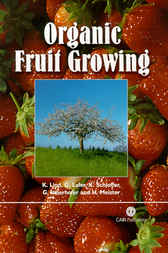 Organic Fruit Growing by K. Lind