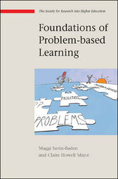 Foundations of Problem-based Learning by Maggi Savin-Baden