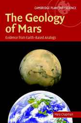 The Geology of Mars by Mary Chapman