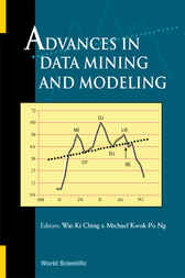 Advances In Data Mining And Modeling by Wai-Ki Ching