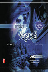 Instant Vegas 5 by Douglas Spotted Eagle