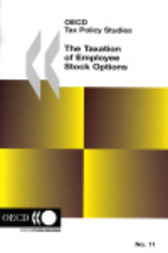No. 11: The Taxation of Employee Stock Options by OECD Publishing
