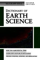 Dictionary of Earth Science by McGraw-Hill Education