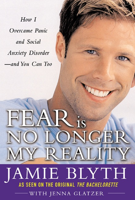 Download Ebook Fear Is No Longer My Reality by Jamie Blyth Pdf