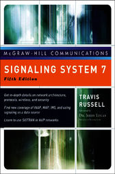 Signaling System #7, Fifth Edition by Travis Russell