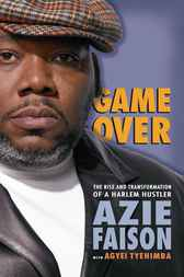 Game Over by Azie Faison