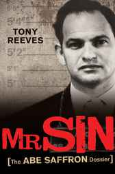 Mr Sin by Tony Reeves