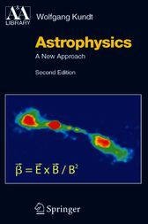 Astrophysics: A New Approach