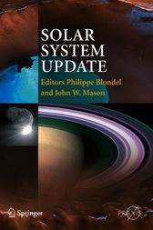 Solar System Update by Philippe Blondel