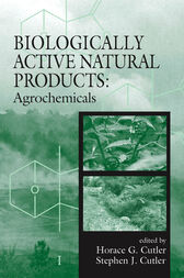 Biologically Active Natural Products by Horace G. Cutler