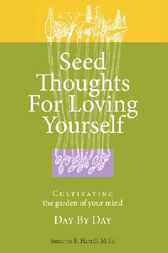 August Seed Thoughts by Suzanne E. Harrill