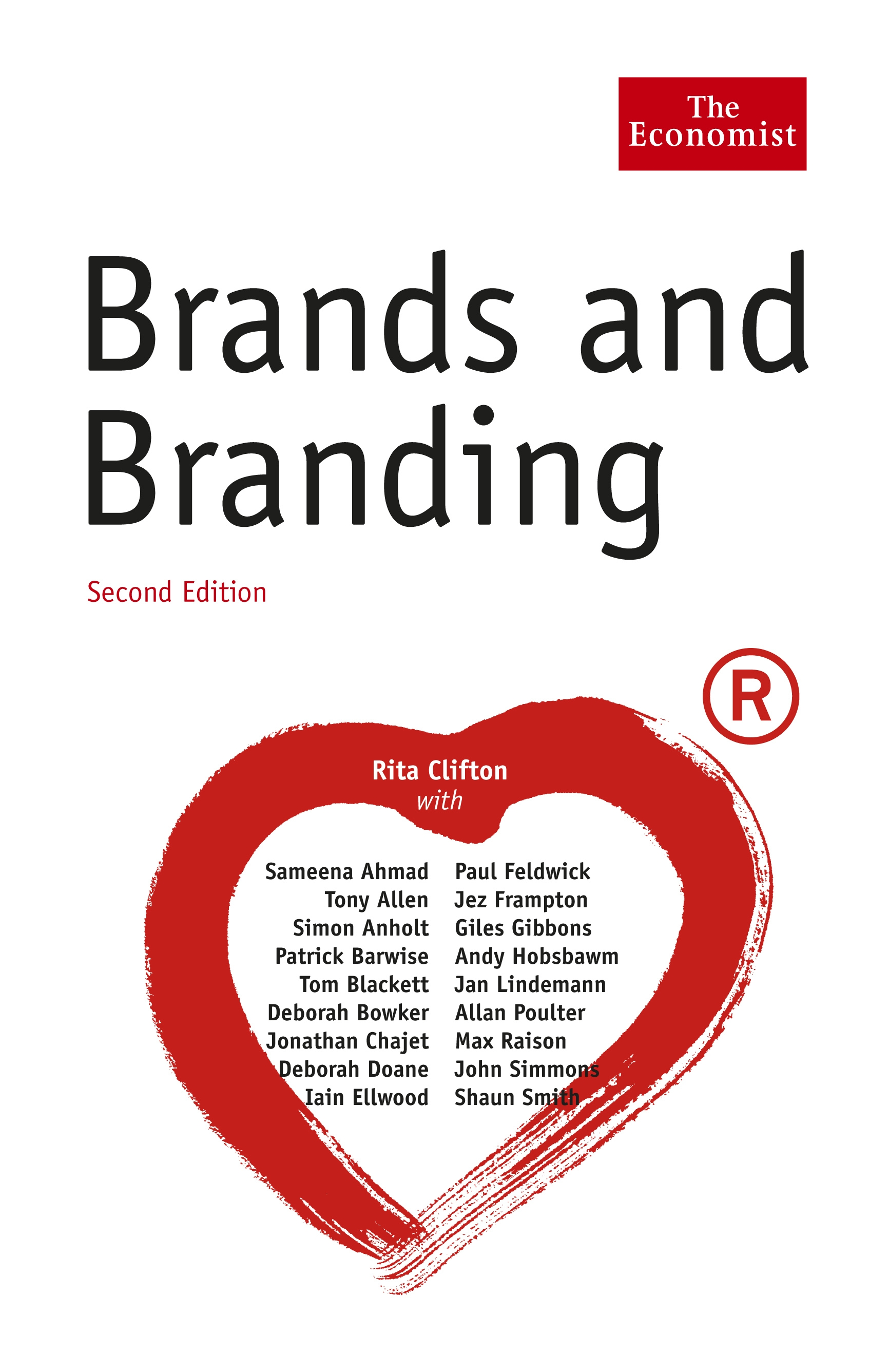 Download Ebook The Economist: Brands and Branding by Rita Clifton Pdf