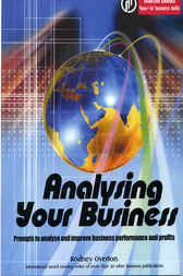 Analysing Your Business