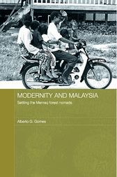 Modernity and Malaysia by Alberto Gomes