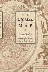 Self-Made Map by Tom Conley