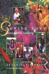 Growing Home by Susan Davis Price