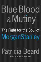 Blue Blood and Mutiny by Patricia Beard