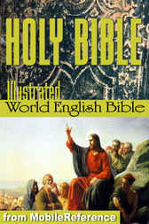 The Illustrated World English Bible by MobileReference