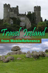 Travel Ireland by MobileReference