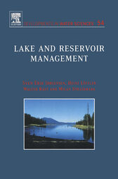 Lake and Reservoir Management by S. E. Jorgensen