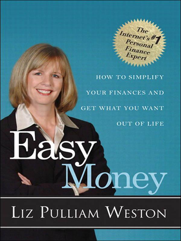 Download Ebook Easy Money by Liz Weston Pdf