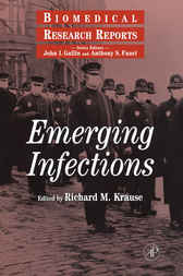 Emerging Infections by John I. Gallin