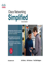 Cisco Networking Simplified by Neil Anderson