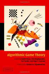 Download Ebook Algorithmic Game Theory by Noam Nisan Pdf