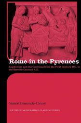 Rome in the Pyrenees by Simon Esmonde Cleary