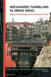 Mechanized Tunnelling in Urban Areas by Vittorio Guglielmetti