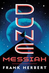 Dune Messiah by Frank Herbert