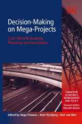 Decision-Making on Mega-Projects by H. Priemus