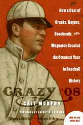 Crazy '08 by Cait N. Murphy
