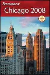Frommer's Chicago 2008 by Elizabeth Canning Blackwell