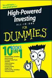 High-Powered Investing All-In-One For Dummies by Amine Bouchentouf