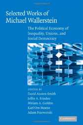Selected Works of Michael Wallerstein by David Austen-Smith