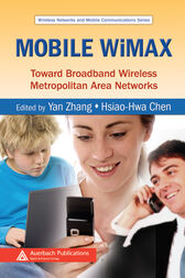 Mobile WiMAX by Yan Zhang