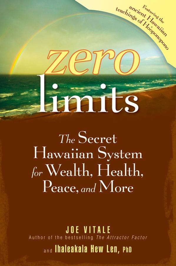 Download Ebook Zero Limits by Joe Vitale Pdf