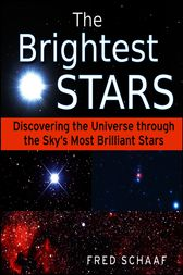 The Brightest Stars by Fred Schaaf