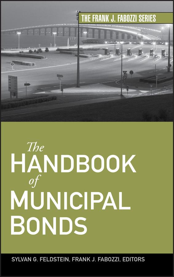 Download Ebook The Handbook of Municipal Bonds by Sylvan G. Feldstein Pdf